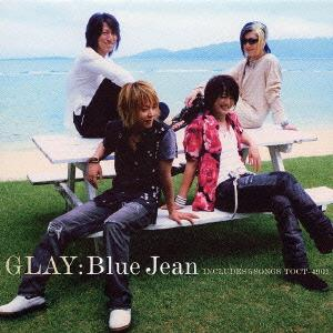 Single Blue Jean by GLAY