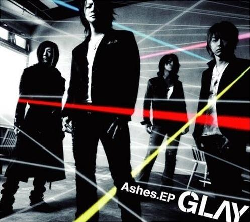 Single Ashes.EP by GLAY