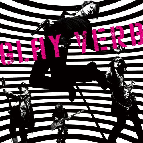 Verb  by GLAY