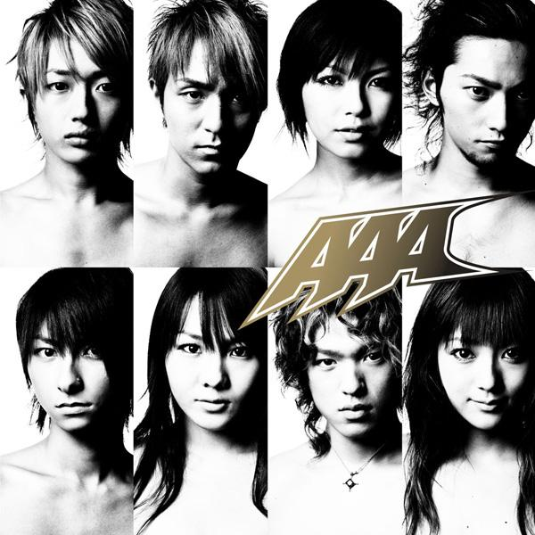 Single Let it beat! by AAA