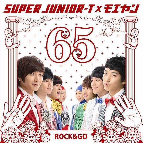 Super Junior T Discography 0 Albums, 2 Singles, 13 Lyrics