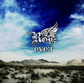Single eve:r by Royz