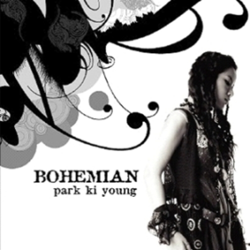 Album Bohemian by Park Ki Young
