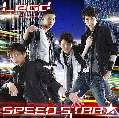 Single SPEED STAR★ by Lead