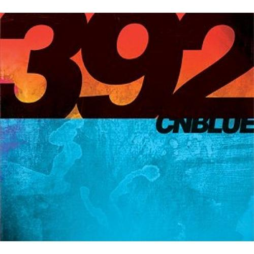 Album 392 by CNBLUE