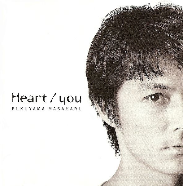 Single Heart by Masaharu Fukuyama