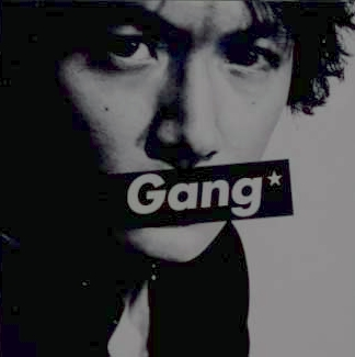 Single Gang by Masaharu Fukuyama