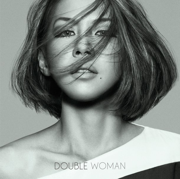 Album WOMAN by DOUBLE