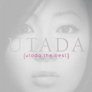 Single Utada The Best by Utada Hikaru