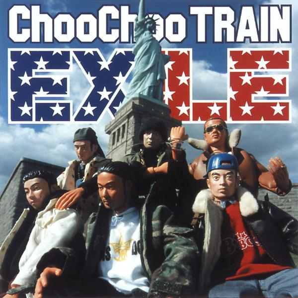 Single Choo Choo Train by EXILE