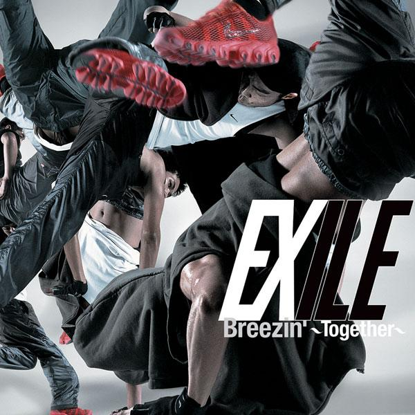 Single Breezin' ~Together~ by EXILE