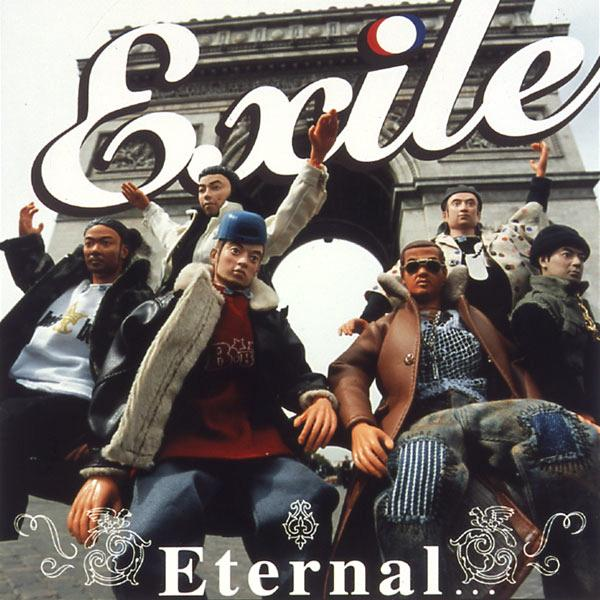 Single Eternal... by EXILE