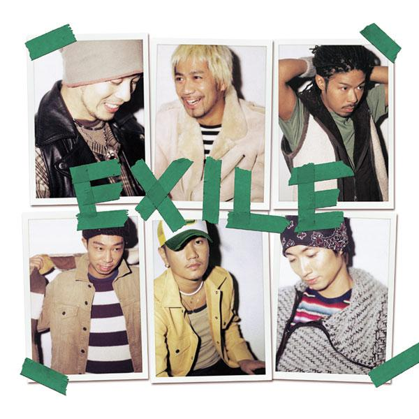 Single HERO by EXILE