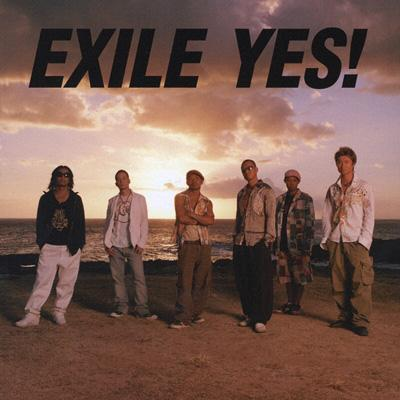 Single Yes! by EXILE