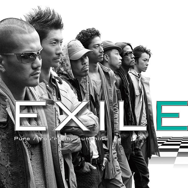 Single Pure by EXILE