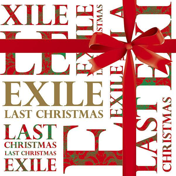 Single Last Christmas by EXILE