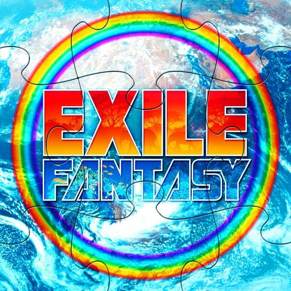 Mini album Fantasy by EXILE