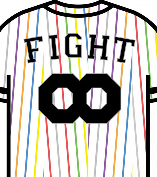Fight for the Eight by Kanjani8