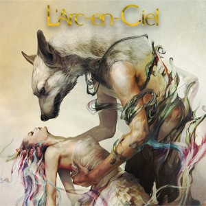 CHASE by L'Arc~en~Ciel