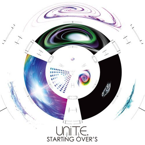 Album STARTiNG OVER'S by UNiTE.