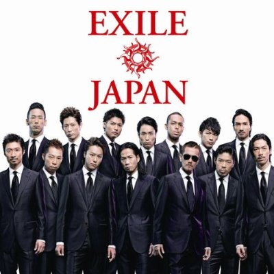Album EXILE JAPAN/Solo by EXILE