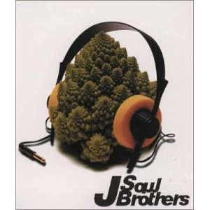 Album J Soul Brothers by Sandaime J SOUL BROTHERS from EXILE TRIBE