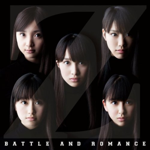 Album Battle and Romance by Momoiro Clover Z