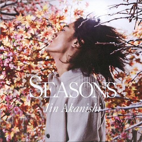 Single Seasons by Jin Akanishi