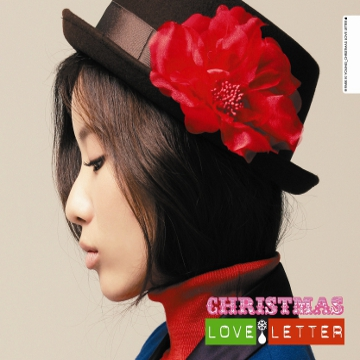 Album Christmas Love Letter by Park Ki Young