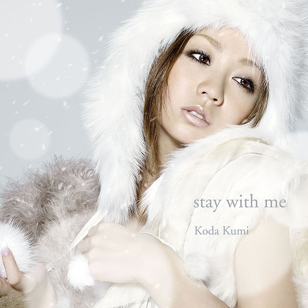 Single stay with me by Koda Kumi
