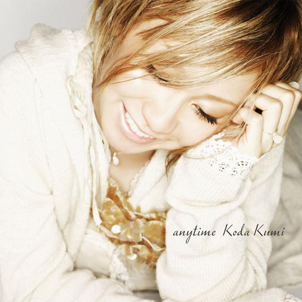 Single anytime by Koda Kumi