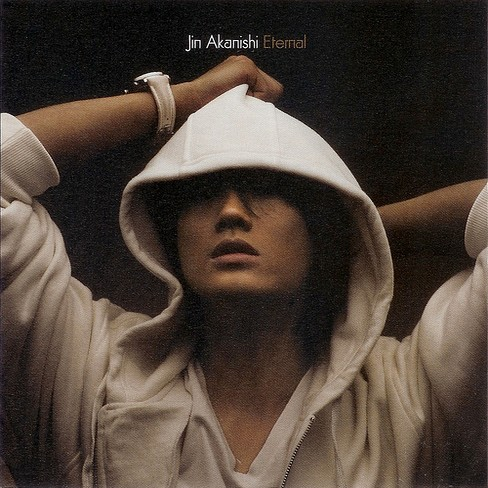 Single Eternal by Jin Akanishi