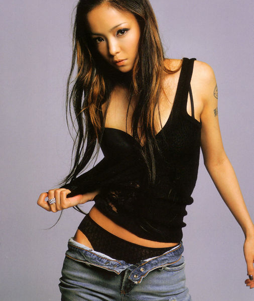 Single SO CRAZY / Come by Namie Amuro
