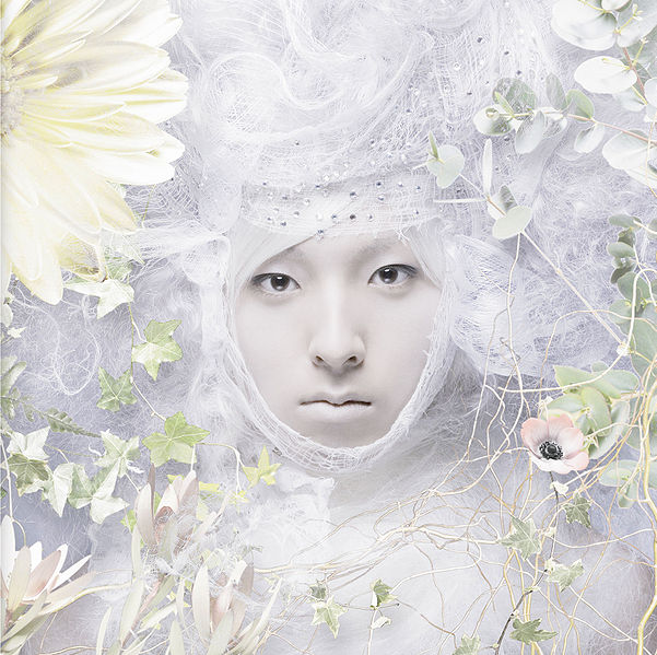 Album EVE by Shouta Aoi