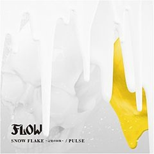 Single SNOW FLAKE ~Kioku no Koshitsu~/PULSE by FLOW