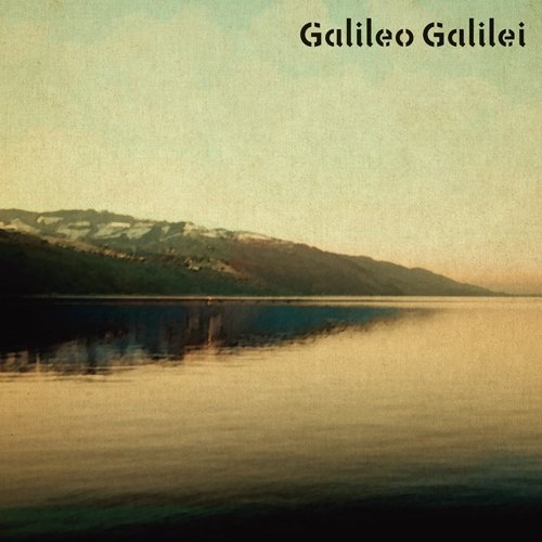 Album Portal by Galileo Galilei