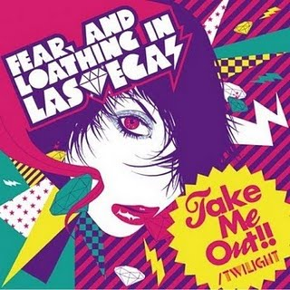 Single take me out/twilight by Fear, and Loathing in Las Vegas