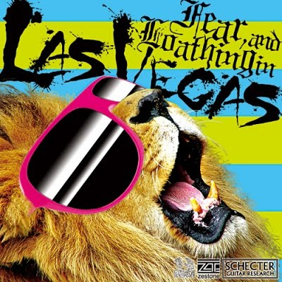 "Single Burn the Disco Floor with Your ""2-step""!! by Fear, and Loathing in Las Vegas"