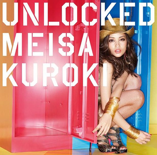 Album Unlocked by Meisa Kuroki