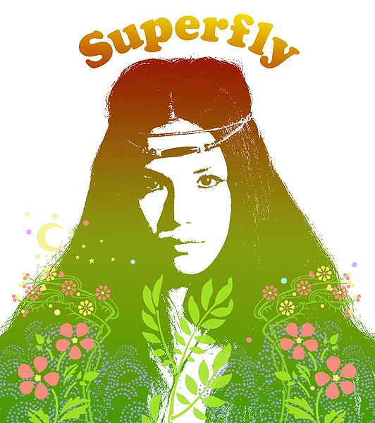 Album Superfly by Superfly