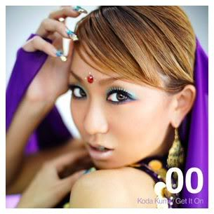 Single Get It On by Koda Kumi
