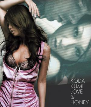 Single LOVE & HONEY by Koda Kumi
