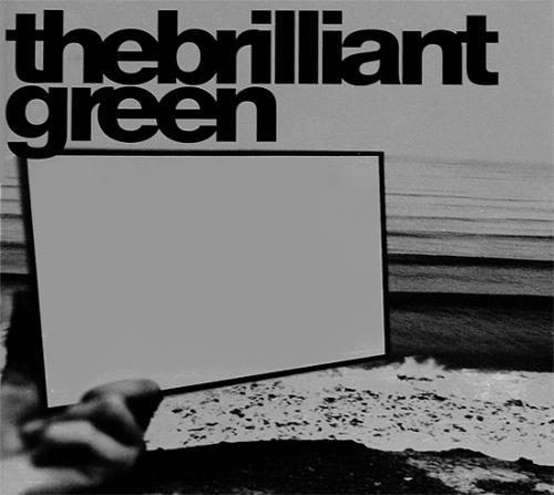 Album the brilliant green by the brilliant green