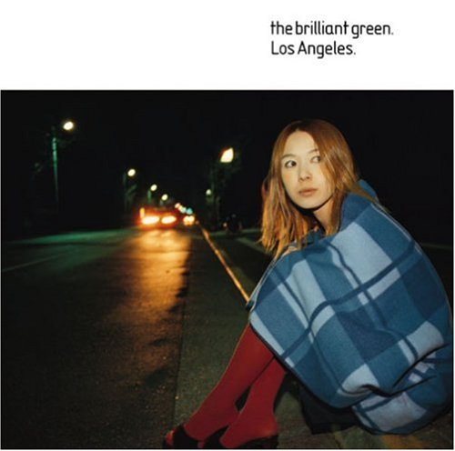 Album Los Angeles by the brilliant green