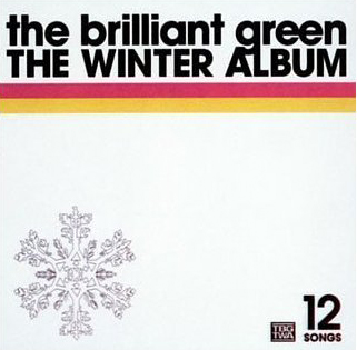 Album THE WINTER ALBUM by the brilliant green