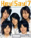 Hey! Say! by