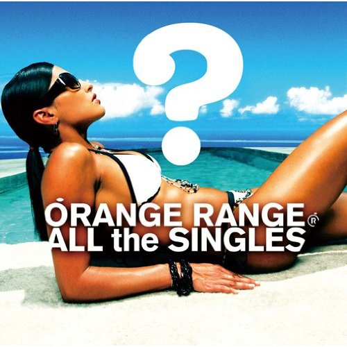 Album ALL the SINGLES by ORANGE RANGE