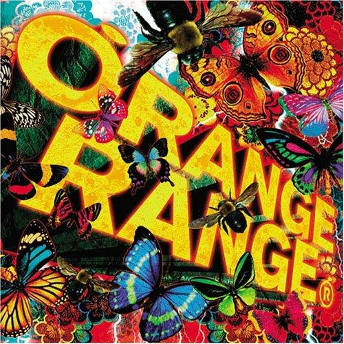 Album ORANGE RANGE by ORANGE RANGE