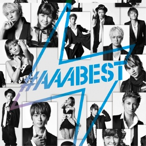 Album #AAABEST by AAA