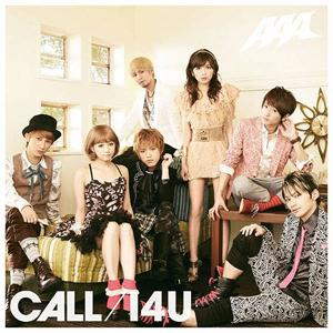 CRAZY GONNA CRAZY [2011 Ver.] by AAA